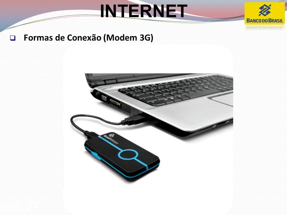 Internet X Intranet INTERNET Maior Rede de Computadores do mundo INTRANET.