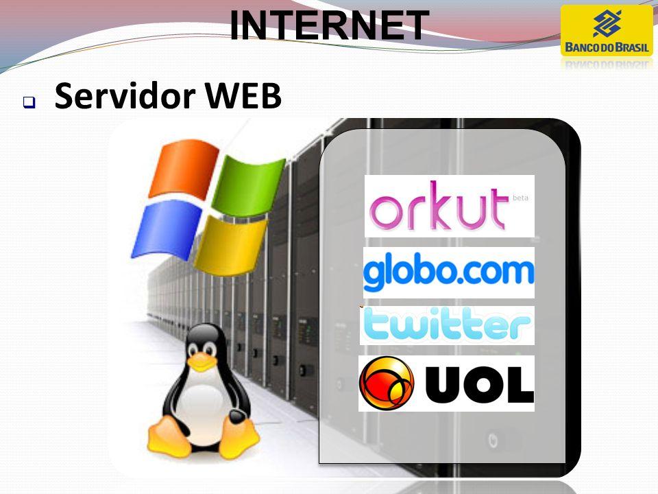 Servidor WEB INTERNET