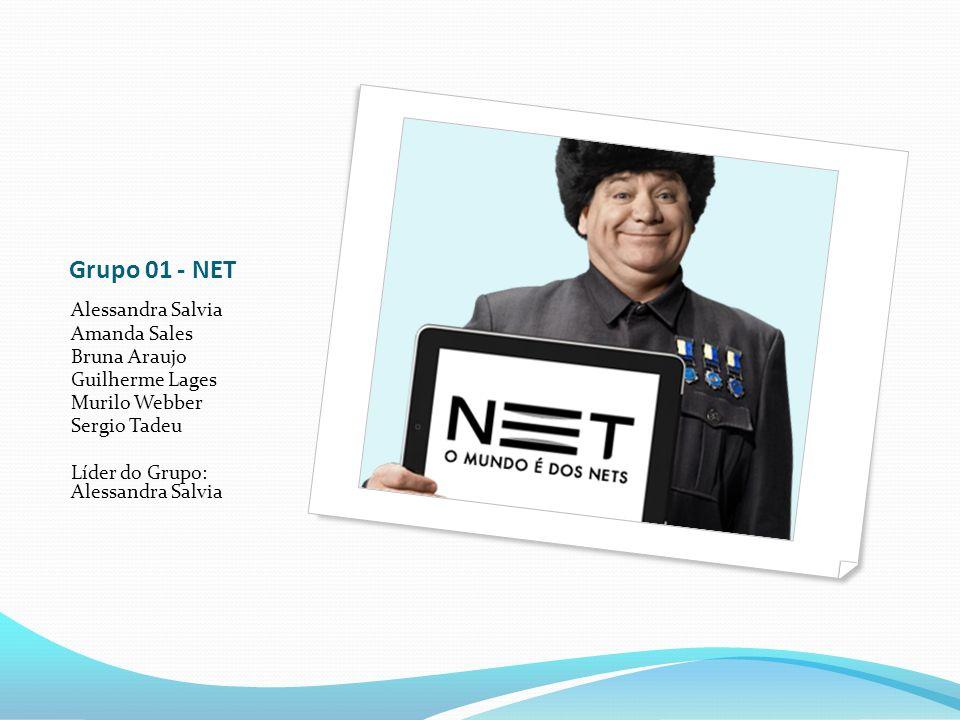 Empresa - Histórico Criada em 1991 por Antonio Dias Leite com o nome Globo Cabo; Líder em televisão por assinatura e internet banda larga na América Latina; Investe R$ 1 bilhão por ano;