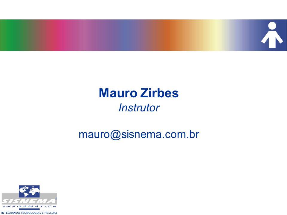 INTEGRANDO TECNOLOGIAS E PESSOAS Sede da SISNEMA A SISNEMA fica situada na Rua Washington Luiz, 820 Porto Alegre - RS