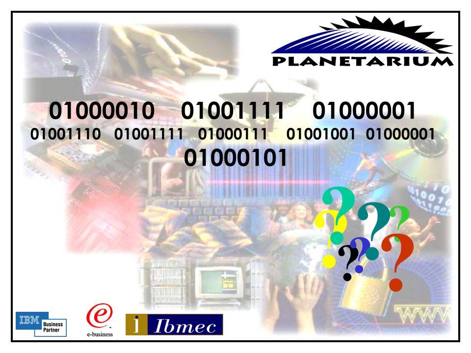Epaminondas de Souza Lage popo@planetarium.com.br (31)3379 7920 http://www.planetarium.com.br/ibmec Ser ou não ser digital? eis a Questão ! Novembro/2
