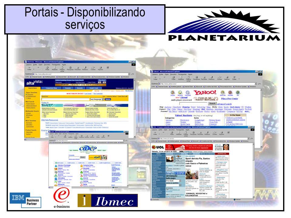 É um ambiente de neutralidade comercial baseado na Internet, onde um grande número de fornecedores e compradores relacionam-se comercialmente. E-marke