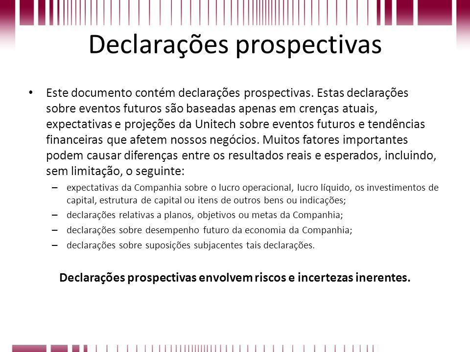 Unitech é uma casa de líder de software altamente rentáveis na Argentina com forças especiais no Governo e Justiça.