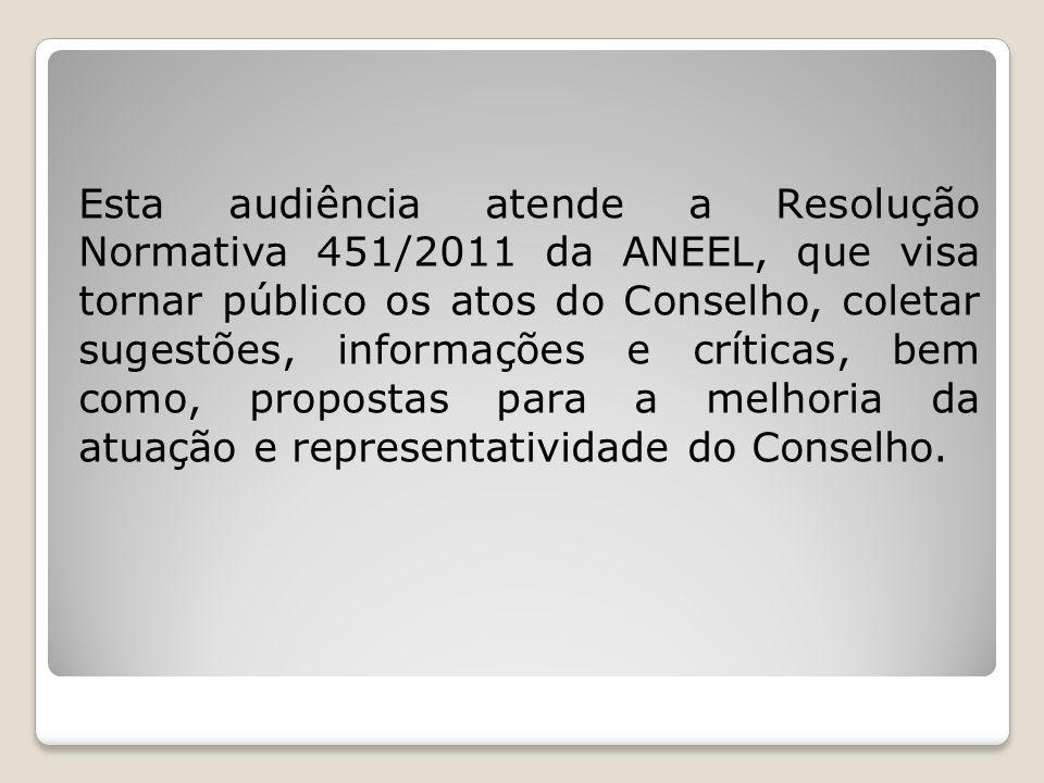 RESOLUÇÃO NORMATIVA Nº 451, DE 27 DE SETEMBRO DE 2011.