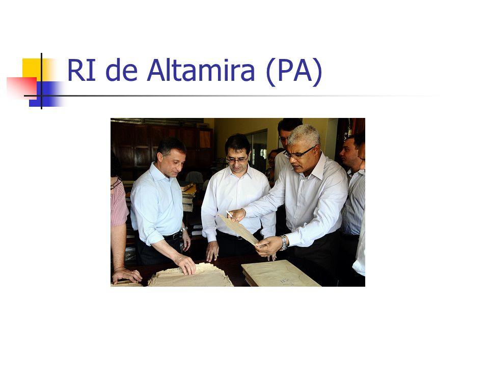 RI de Altamira (PA)