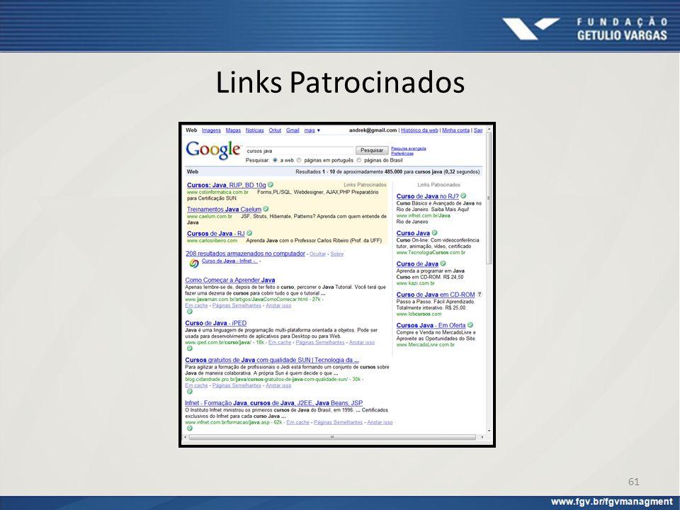 Links Patrocinados 61