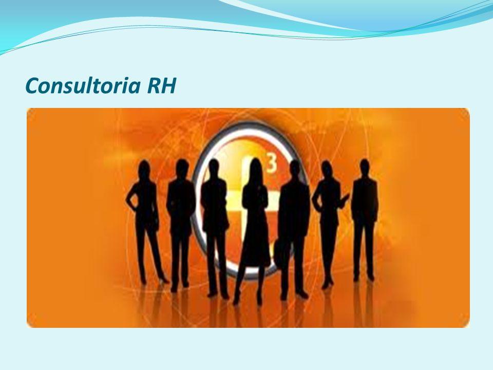 Consultoria RH consultoria