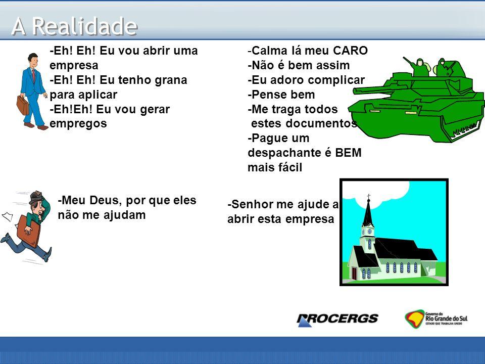 Em andamento/implantação: Substituição total da DIR(Documento de Ingresso de Receitas) GA (Guia de Arrecadação – Documento padrão de ingresso de receita para o Estado) automatizada para todos os serviços Internet ou balcão EDI para Municípios Informatização dos Escritórios Regionais Abertura de Empresa de outras Naturezas Jurídicas, RE (Implantado), LTDA, S/A, Cooperativas, Órgão Público, etc.