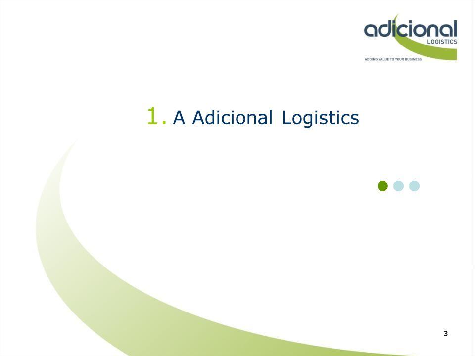 1. A Adicional Logistics 3