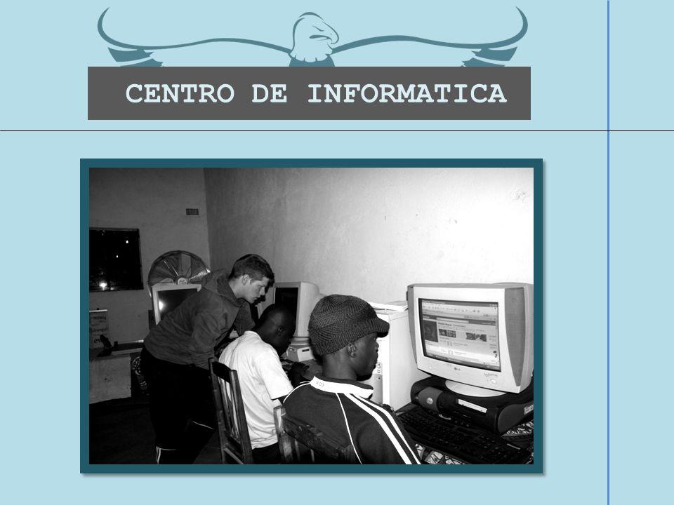 CENTRO DE INFORMATICA