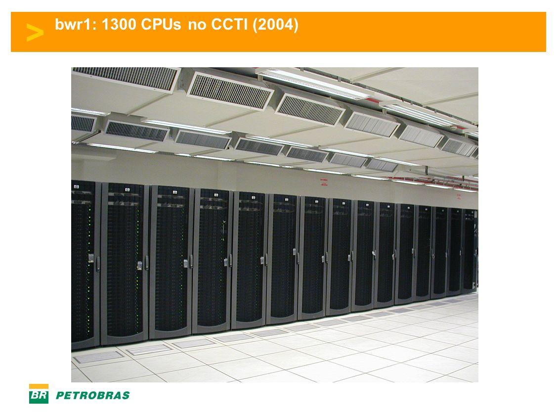 > bwr1: 1300 CPUs no CCTI (2004)