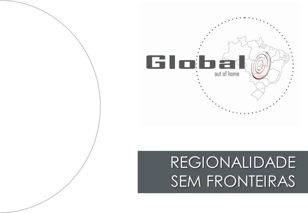 REGIONALIDADE SEM FRONTEIRAS REGIONALIDADE SEM FRONTEIRAS