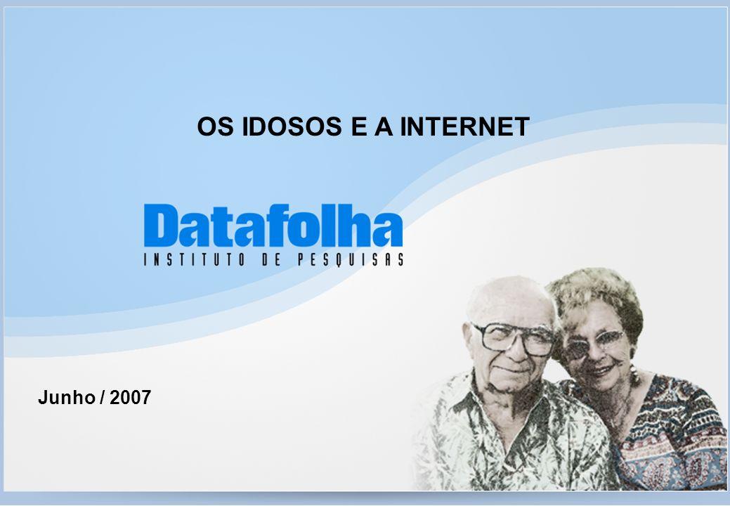 Grau de importância da internet (estimulada e única, em %) Fonte: P.14 – Você considera a internet muito importante, importante, mais ou menos importante, pouco importante ou nada importante na sua vida.