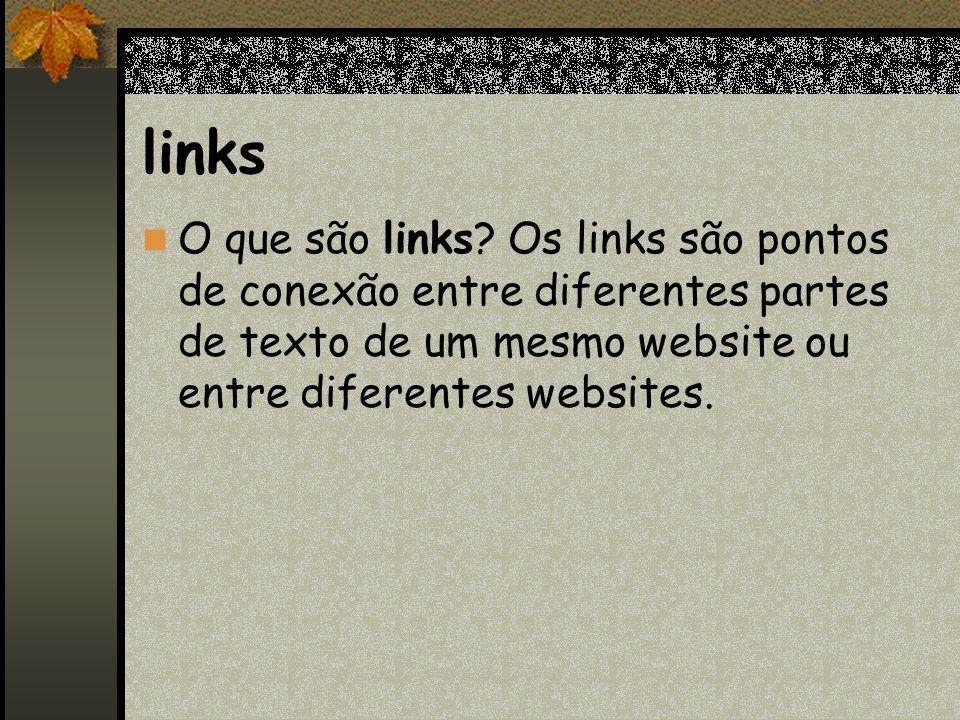 O que é website.
