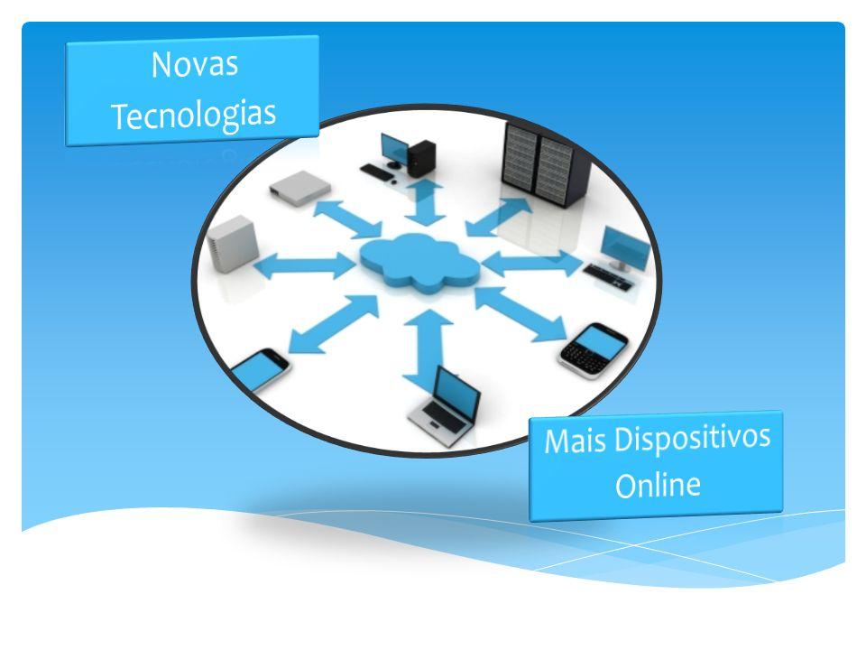 Definição: A Nuvem é um grande reservatório de recursos virtualizados facilmente utilizáveis e acessíveis (como hardware, plataformas de desenvolvimento e/ou serviços).