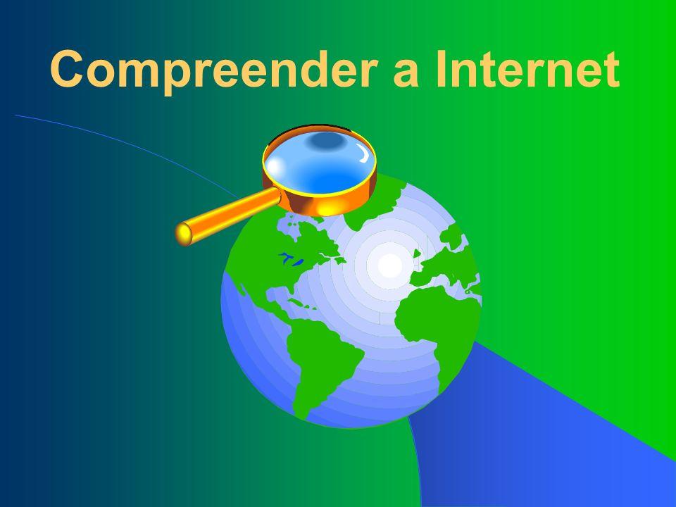 Compreender a Internet