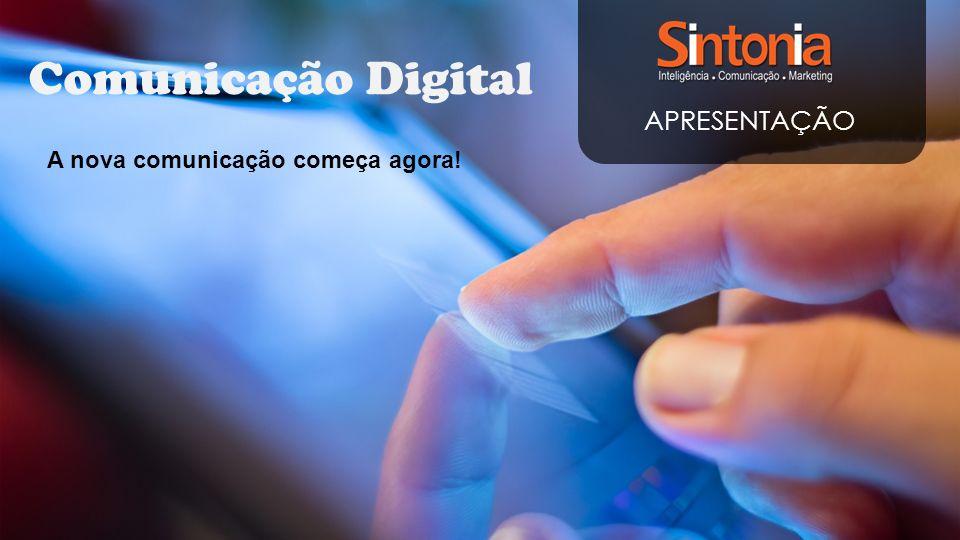 www.sintonia.com.br O que é.