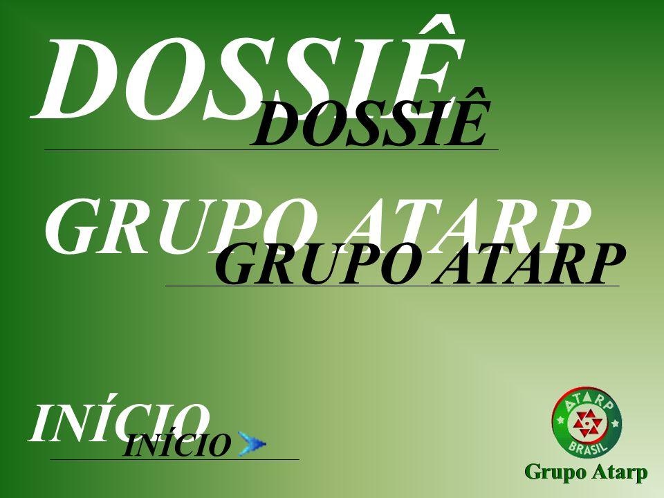 Grupo Atarp DOSSIÊ Grupo Atarp GRUPO ATARP INÍCIO