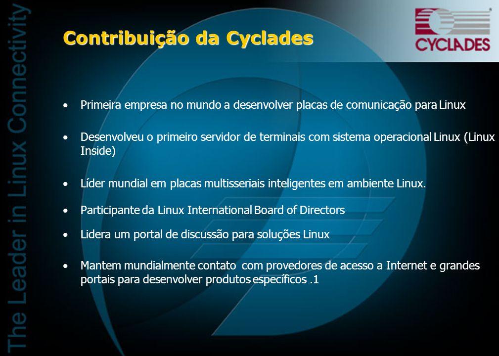 Linux Network Appliance (LNA)
