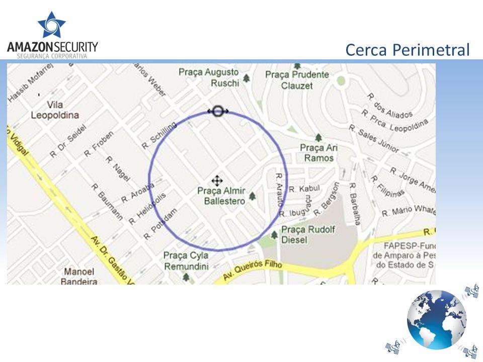 Cerca Perimetral