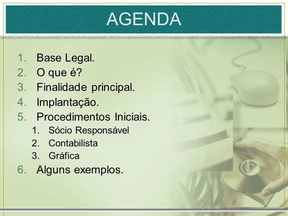Base Legal Instituída : Decreto 1.681-R - DOES 29 de junho de 2006.