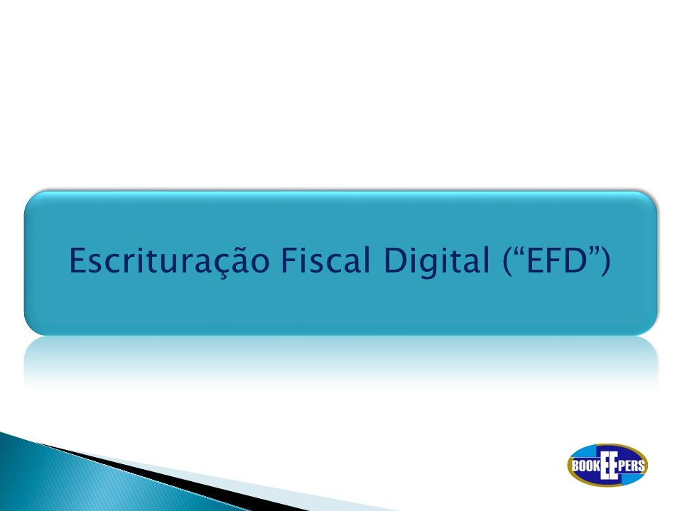 IN 68/95 – arquivos Magnéticos NF e 2° sem/2007 SPED Contábil Jan/ 2008 SPED Fiscal Jan/ 2009 SPED Financeiro Inclui PIS e COFINS Atual IN 86/2001 IN 100(MANAD) SintegraPIS/COFINS X