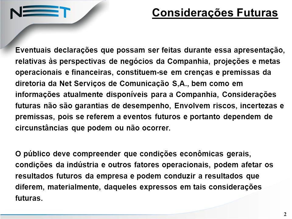 23 Nova Dívida Menor custo: CDI + 2%a.a.em reais e Libor + 3% a.a.