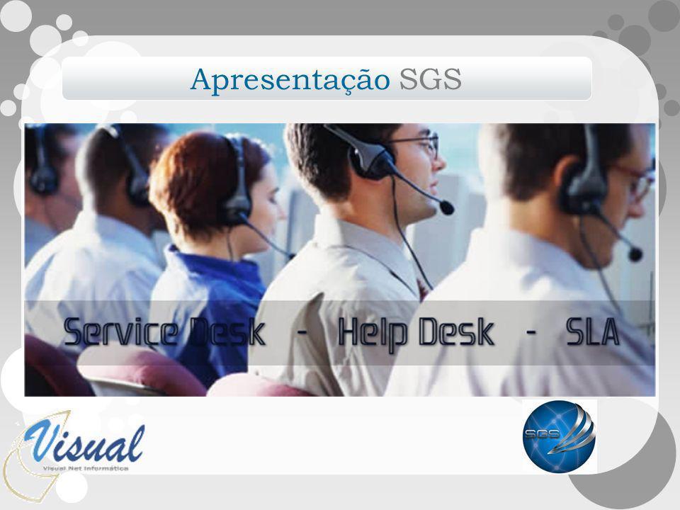 Apresentação SGS
