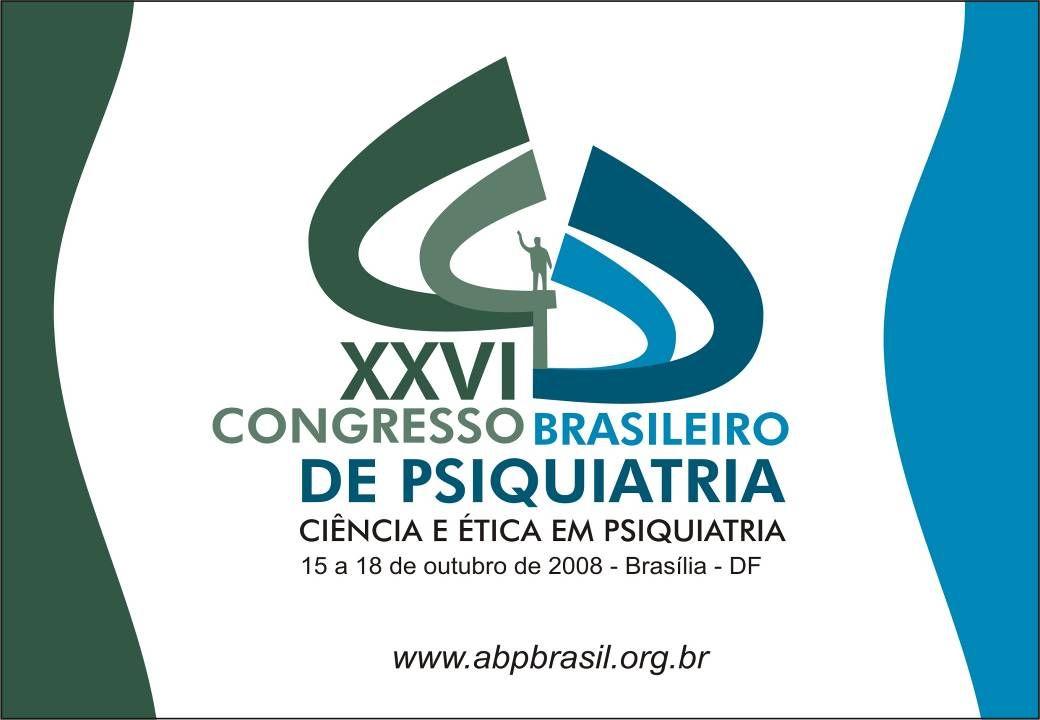 XXVI CBP Itens para Comercialização