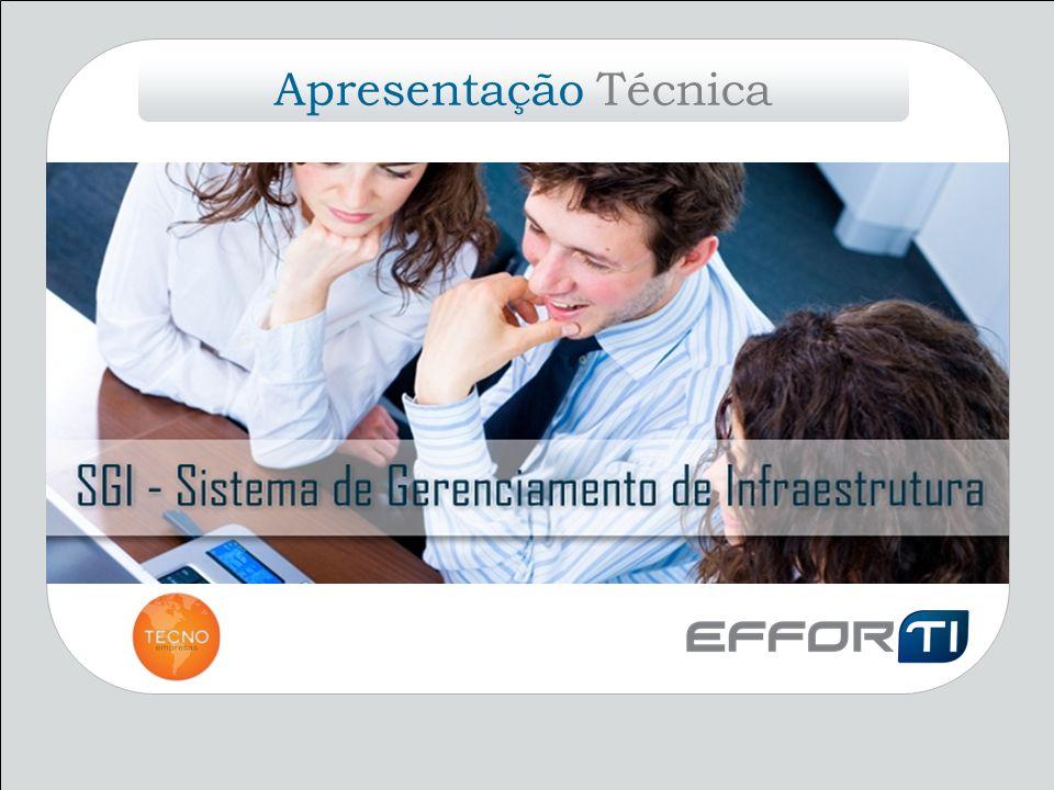 A EfforTi, é uma empresa jovem do Grupo TecnoEmpresas, grupo com mais de 20 anos de atuação no mercado de serviços de TI, iniciou suas operações com uma ótima bagagem técnica.