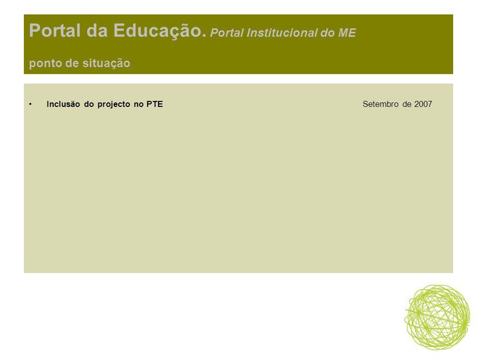 Portal da Educação.