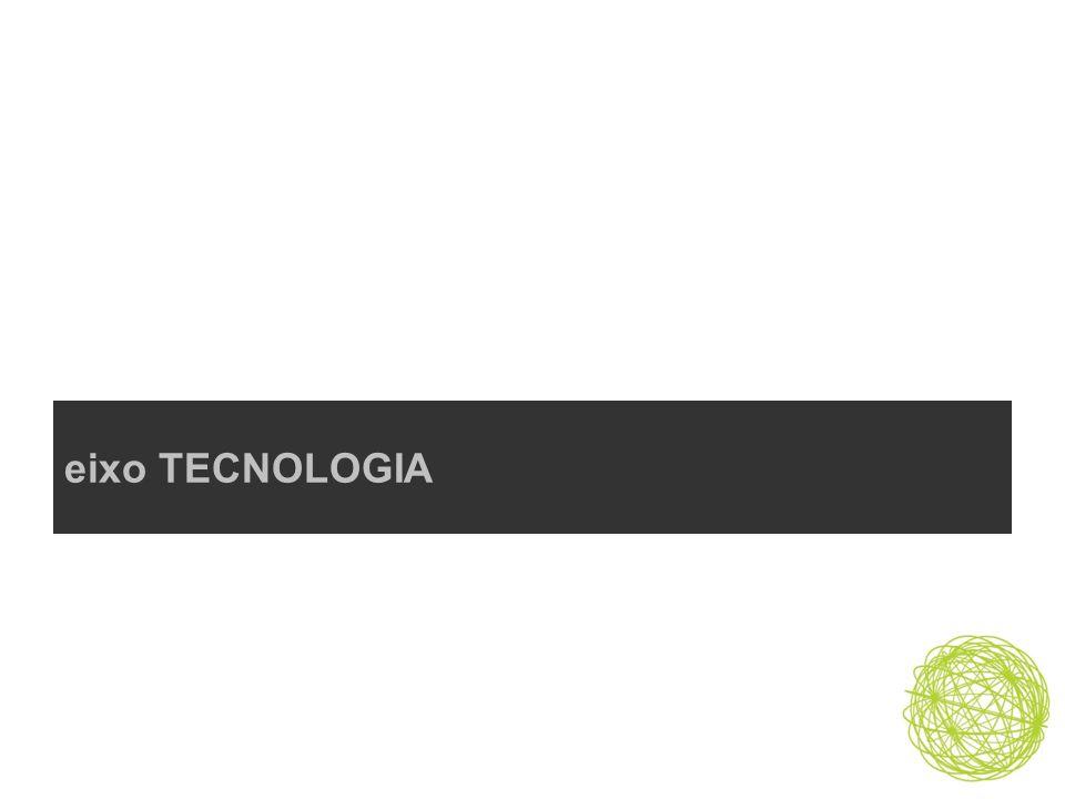Kit Tecnológico síntese do projecto Conceito Quadros interactivos, computadores com ligação à Internet e videoprojectores: reforçar o parque de equipamento informático nas salas de aula Objectivos 2 alunos por computador em 2010 1 videoprojector por sala de aula em 2010 1 quadro interactivo por cada 3 salas de aula em 2010 Destinatários Escolas com 2.º e 3.º ciclos do ensino básico e com ensino secundário