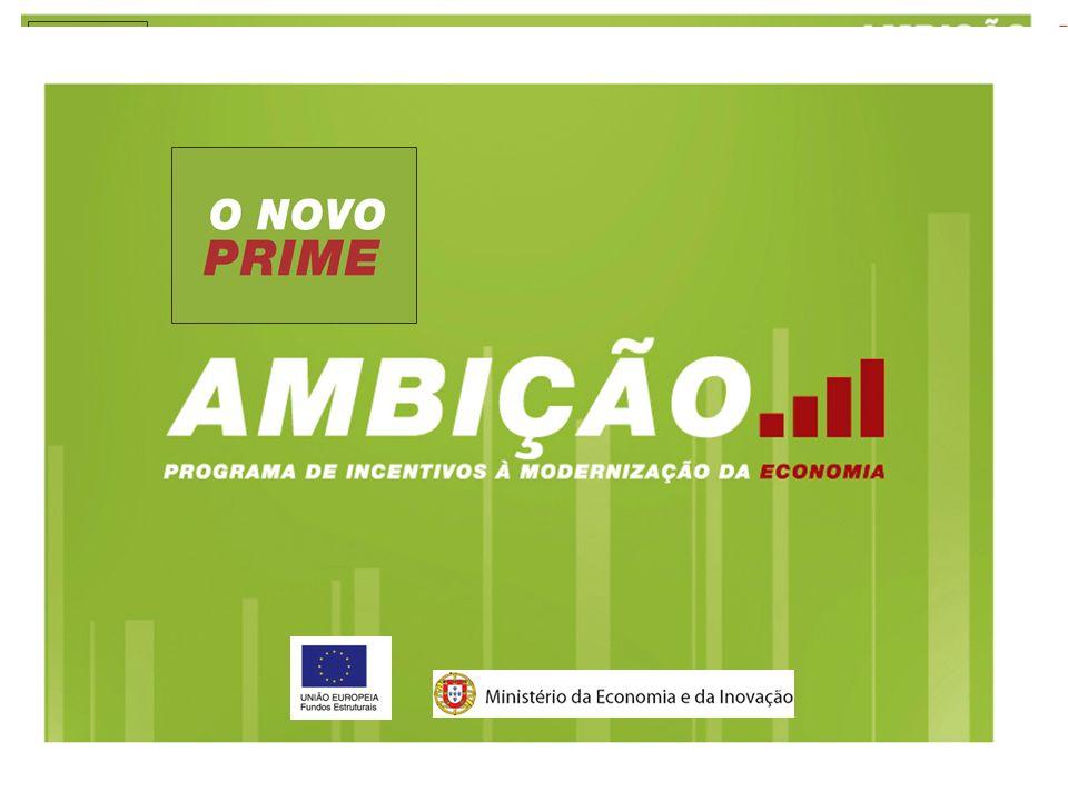 Anúncio Público Nova política de incentivo ao crescimento empresarial Julho 2005