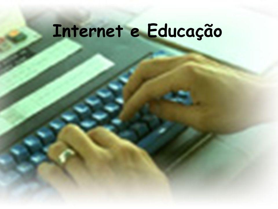 Internet e Educação