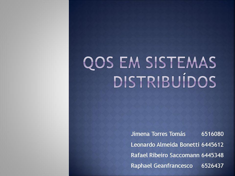 Jimena Torres Tomás6516080 Leonardo Almeida Bonetti6445612 Rafael Ribeiro Saccomann6445348 Raphael Geanfrancesco6526437
