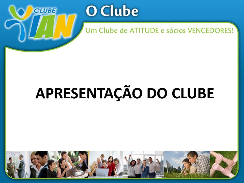 APRESENTAÇÃO DO CLUBE