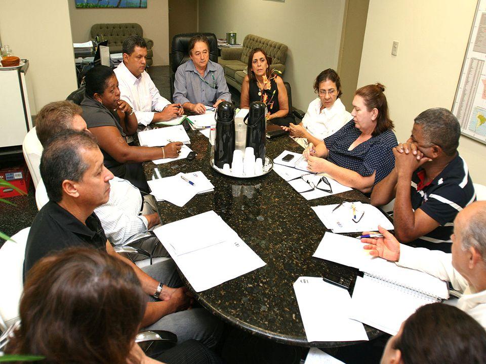Secretaria de Estado de Trabalho, Emprego, Cidadania e Assistência Social