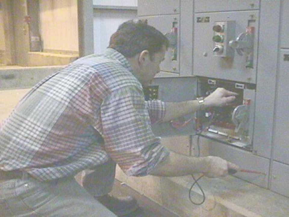 VANTAGENS DO SGTS Ele foi desenvolvido especificamente para empresas do setor elétrico e de construção.