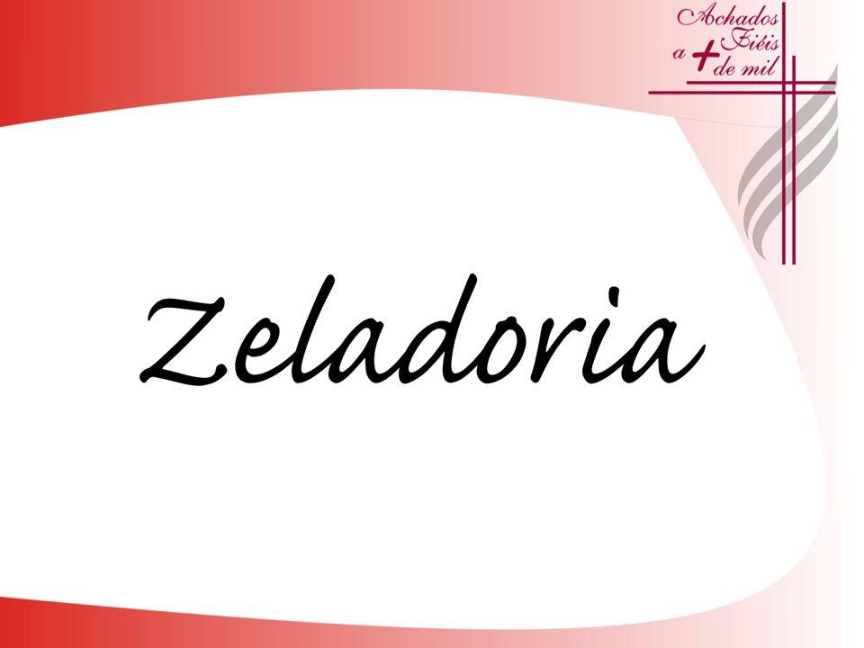 Zelador – remunerado por hora de trabalho ou salário fixo com carteira assinada pela Missão.