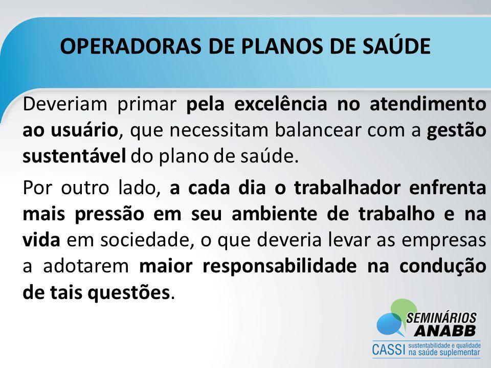 SUSTENTABILIDADE = QUALIDADE Conciliando o meio ambiente de trabalho com a estrutura da sustentabilidade, temos a função social da propriedade e do contrato, de que trata a Constituição Federal e o Código Civil brasileiro.