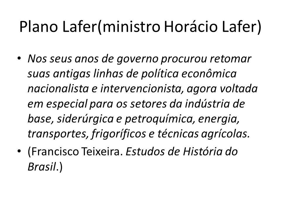 Estrutura industrial brasileira FASE DA REVOLUÇÃO INDUSTRIAL BRASILEIRA (1930–1955) A década de 1930 marca uma passagem decisiva em nossa história industrial.