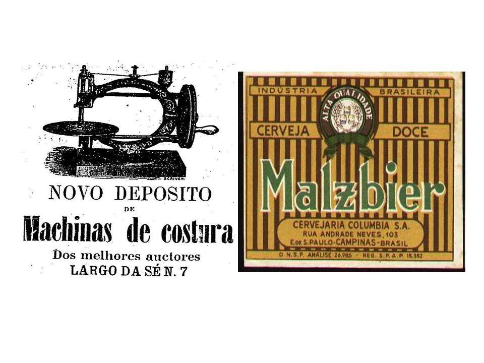 1930 a 1955 Modelo de política nacionalista da Era Vargas, com o desenvolvimento autônomo da base industrial demonstrado através da construção da Companhia Siderúrgica Nacional (CSN).