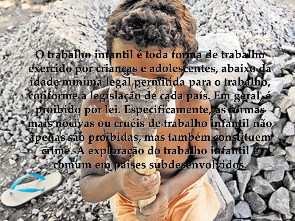 NO BRASIL A Constituição Federal de 1988 (art.