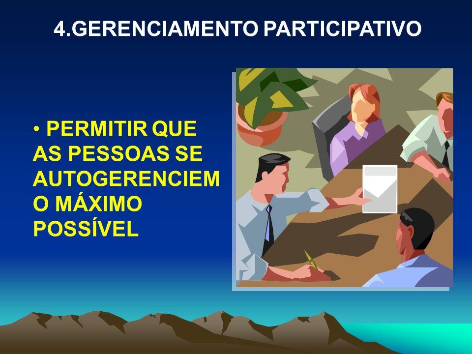 3.REFORÇO POSITIVO RESSALTAR ASPECTOS POSITIVOS + - +