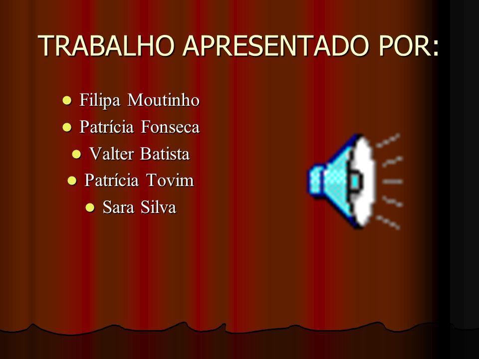 TRABALHO DE LINGUÍSTiCA PORTUGUESA I Diferenças Fonéticas entre o Português e Inglês