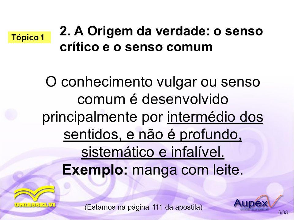 2.2.2 Elementos Textuais Constituem o núcleo da trabalho.