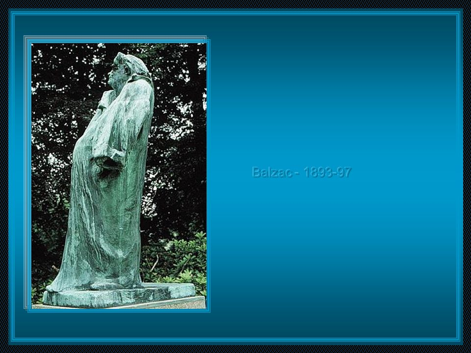 Depois do começo desta tarefa titânica, e enquanto continuava a trabalhar nela, Rodin executou para a cidade de Damvillers uma estátua de Bastien-Lepa