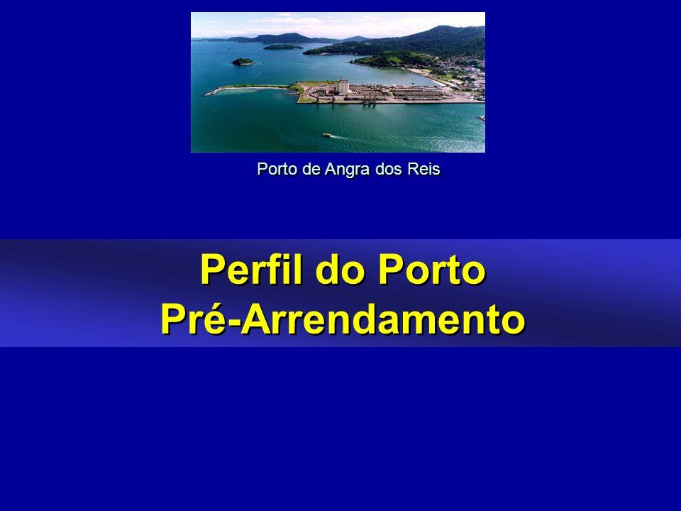 A dragagem no Porto e um fator primordial para o setor.