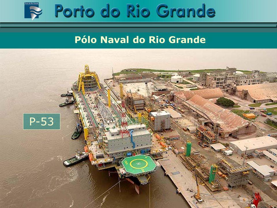 Pólo Naval do Rio Grande P-53