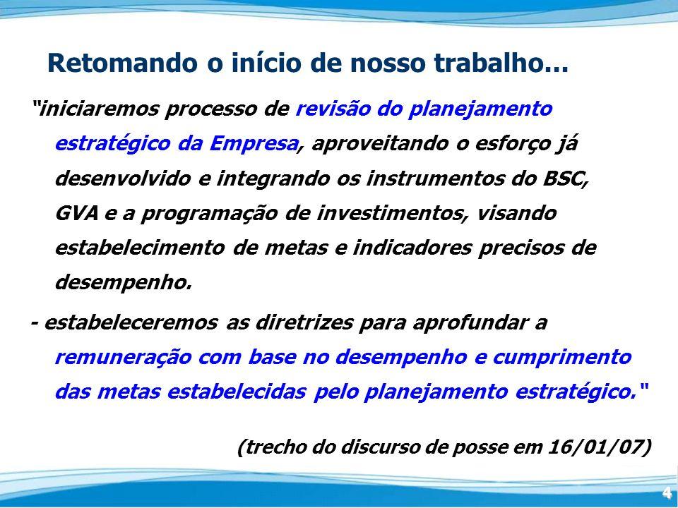 Programa de Metas 2007-2010